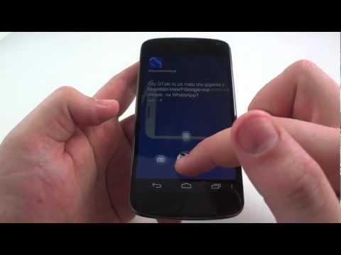 Facebook Home - nakładka na Androida od Zuckerberga okiem