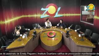 Carolina Calderon nos comenta sobre las recomendaciones para el Black Friday 2017