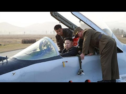 Βόρεια Κορέα: Διεθνείς αμφιβολίες για το εάν έκανε δοκιμή βόμβας υδρογόνου
