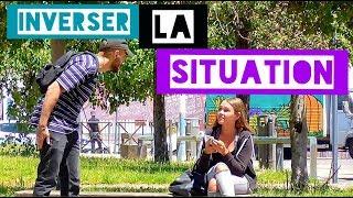 Video INVERSER LA SITUATION - L'insolent MP3, 3GP, MP4, WEBM, AVI, FLV Agustus 2017