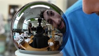 The world's roundest object helps solve the longest running problem in measurement -- how to define the kilogram. Support ...