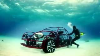 Video Shark Week Volkswagen Commercial 2012 Bahamas   Shark Diver MP3, 3GP, MP4, WEBM, AVI, FLV Juni 2018