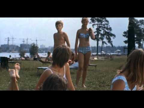 Точка, точка, запятая    1972 (видео)