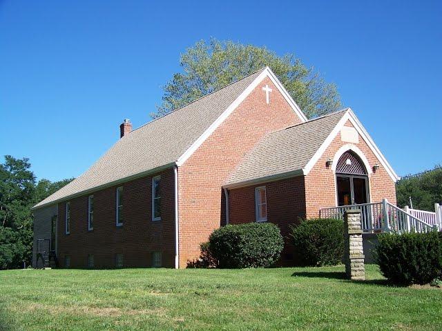 Sparta  Baptist  Church