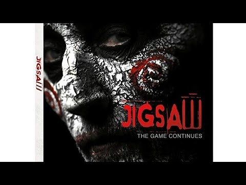 Jigsaw (2017) Blu-ray Unboxing (Code Give Away To 1st And 2nd Comments)