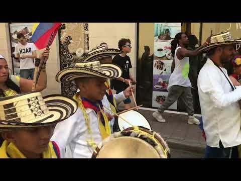 Wideo1: Uczestnicy Brave Kids opanowali Leszno