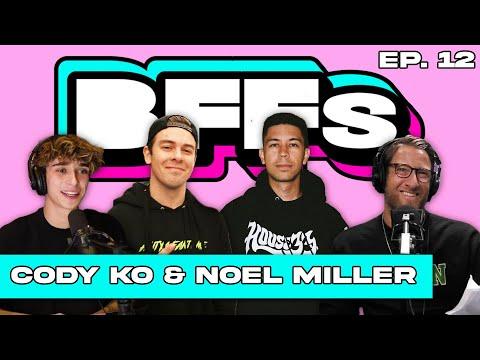 BFFs with Dave Portnoy and Josh Richards - Episode 12: Cody Ko & Noel Miller