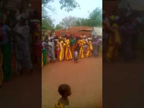 karrata mountan soninke (видео)