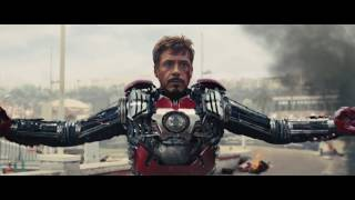 Video Iron Man All Suit Up Scenes. MP3, 3GP, MP4, WEBM, AVI, FLV Oktober 2018