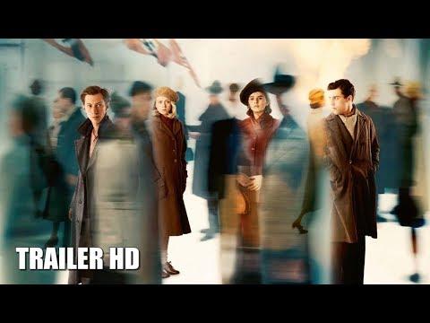 Preview Trailer Gli invisibili (Die Unsichtbaren), trailer italiano ufficiale