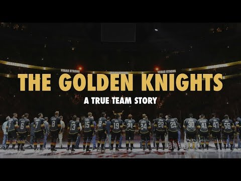 The Golden Knights: A True Team Story