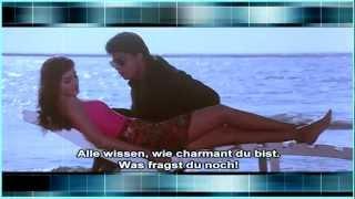 SRK&&&Sonali Bendre.SRK