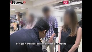 Video Petugas Mencurigai Barang Bawaan Penumpang Part 03 - Indonesia Border 01/05 MP3, 3GP, MP4, WEBM, AVI, FLV Desember 2018