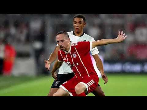 Liverpool Vs Bayern Munich Audi Cup (match In Pictures)