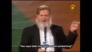 Video Perjalanan menuju Islam   Yusuf Estes 2 MP3, 3GP, MP4, WEBM, AVI, FLV Januari 2019