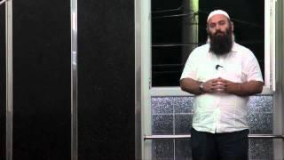 18.) Sot miliarda njerëz nuk agjërojnë e ti agjëron - Hoxhë Bekir Halimi (Syfyri)