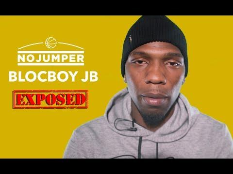Blocboy JB Exposed!
