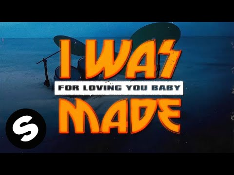 VINAI x Le Pedre - I Was Made (Official Lyric Video)