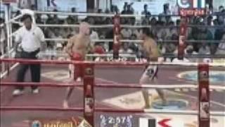 Khmer Sports - boxing 1