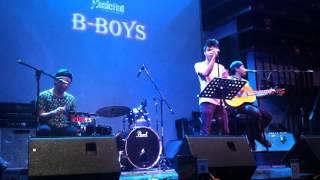 Hanggang kailan - Orange and lemons (B-BOYS cover)