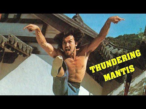Wu Tang Collection - Thundering Mantis (WIDESCREEN)