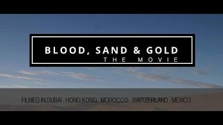 Nonton Eventos   Blood  Sand And Gold Film Subtitle Indonesia Streaming Movie Download