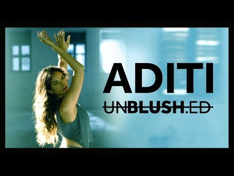 Aditi Rao Hydari Unblushed | Let's Dance | Women's Day Special