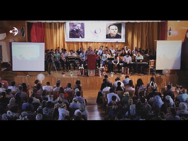 Adunare anuală Dumbraveni (SV), 6 August 2016