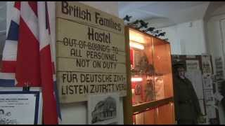 Bad Fallingbostel Germany  City new picture : British Army Presence in Fallingbostel Remembered 12.08.14