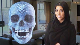 Inside Kourtney Kardashian's Home   Architectural Digest