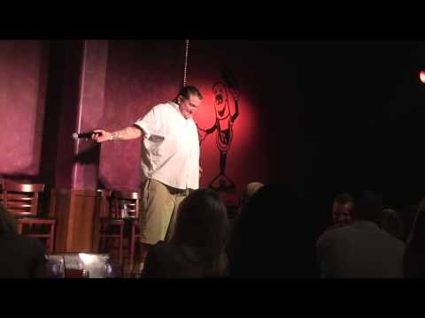 J Medicine Hat - Funny Bone 2012 (Clean)