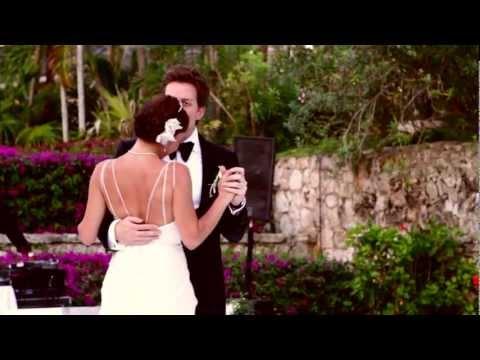 Michael & Lisa Wedding | Bahamas