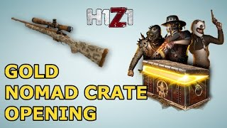 This is my first Nomad Crate opening. I was super sad after opening this I feel the results were VERY lackluster. Its okay though! There is a part 2 which is much better! -- This was recorded live on my stream which I do every day!https://www.twitch.tv/degentphttps://twitter.com/DegenTP