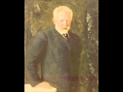 Tchaikovsky's Final Symphony