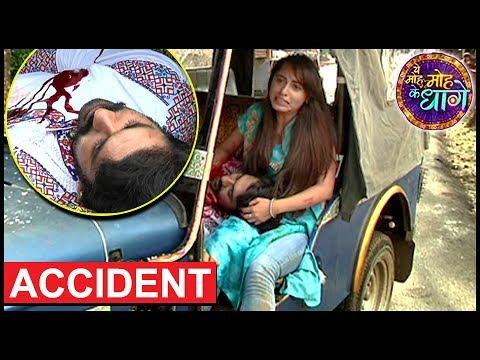 Mukhi Life In DANGER | Yeh Moh Moh Ke Dhaage - य