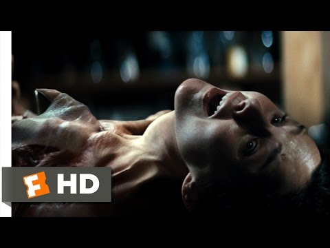 Video The Thing (3/10) Movie CLIP - Juliette Transforms (2011) HD download in MP3, 3GP, MP4, WEBM, AVI, FLV January 2017