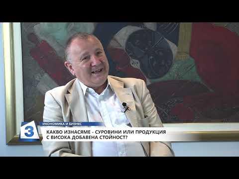 Какво и къде изнася българският бизнес?