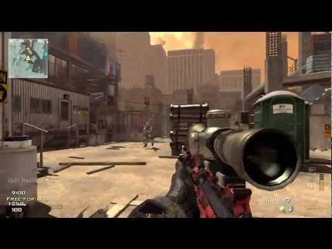 mw3 sniper gameplay - Thanks for watching! Twitter: http://twitter.com/M40A3Predator Facebook: http://www.facebook.com/OpTicPredOfficial Second Channel: http://www.youtube.com/use...