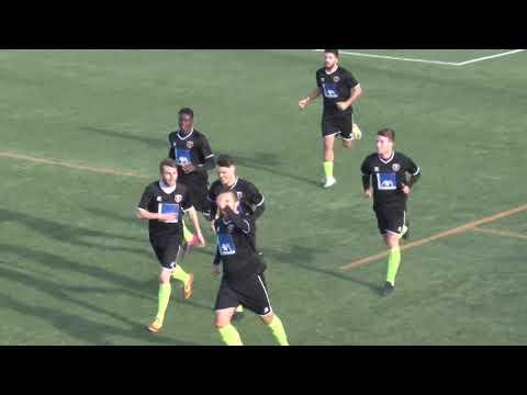 Campionato di Eccellenza 2018/19 Paterno - Alba Adriatica 2-3
