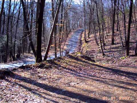 Port Clinton Hiking Trail State Game Lands 110