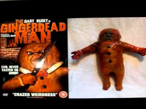 The Gingerdead Man (2005) Review / Rant