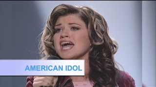 Video Kelly Clarkson's Idol Journey | American Idol MP3, 3GP, MP4, WEBM, AVI, FLV Juni 2018