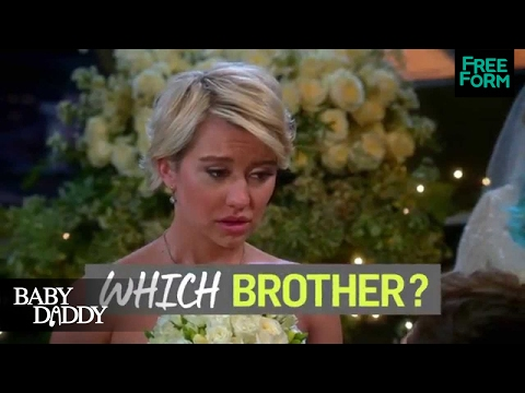 Melissa & Joey 4.22 (Preview)