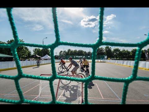 Lublin Sportival 2016 - Strefa BikePolo (OFFICIAL VIDEO)