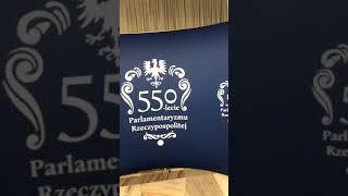 Kuchciński nawet w Sejmie odgradza się od posłów. Sejm zamknięta twierdzą. Już nie dla ludzi a tylko dla PiS