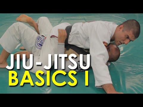 Basics - This is the first in a series of videos about Brazilian jiu-jitsu. In this video, third generation Brazilian Jiu-Jitsu instructor Rener Gracie teaches a few ...