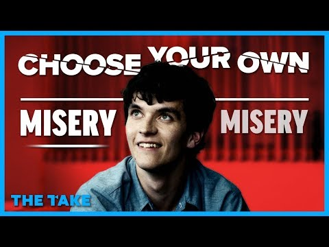 Black Mirror: Bandersnatch Ending(s) Explained - Choose Your Own Misery