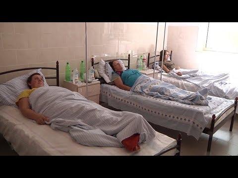 Масове отруєння людей на Житомирщині