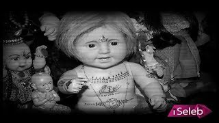 Video Bikin Merinding! Deretan 'Boneka Horor' Roy Kiyoshi Berisi Abu Jenazah Bayi - iSeleb 26/09 MP3, 3GP, MP4, WEBM, AVI, FLV Januari 2019