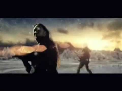 Hammerfall Vs Whitney Houston – I wanna dance with Bloodbound (Sjökexetmix) Mash up